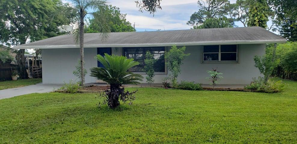 4092 Westview Street, Lake Worth, FL 33463