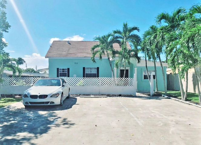 710 Southern Boulevard, West Palm Beach, FL 33405
