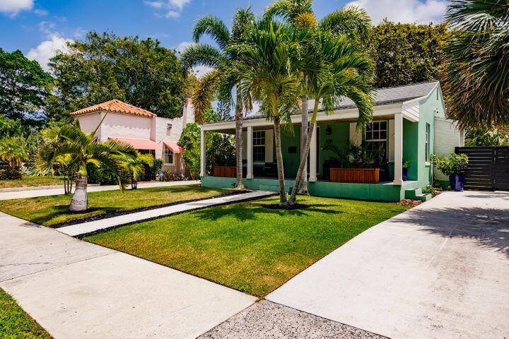 520 Ardmore Road, West Palm Beach, FL 33401