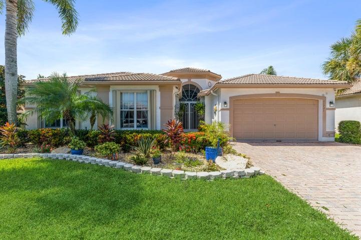 11721 Cardenas Boulevard, Boynton Beach, FL 33437