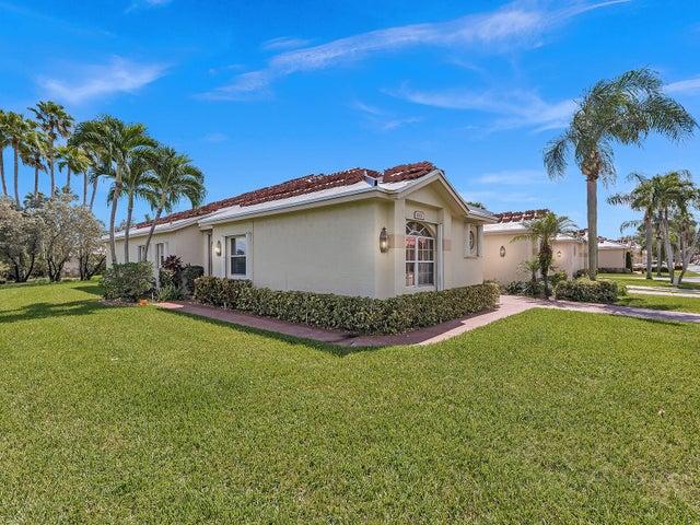 1600 Wood Fern Drive, Boynton Beach, FL 33436