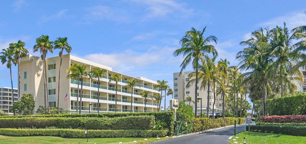 2730 S Ocean Boulevard, 701, Palm Beach, FL 33480