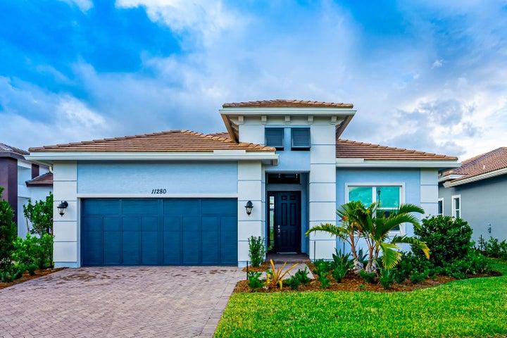 11280 SW Lunata Way, Port Saint Lucie, FL 34987
