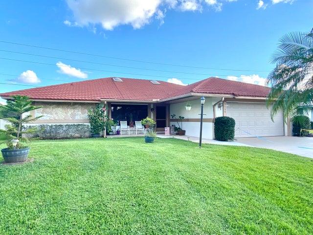5120 SE Hanson Circle, Stuart, FL 34997