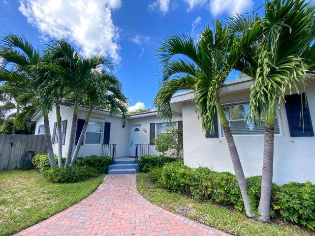 245 Greenwood Drive, West Palm Beach, FL 33405