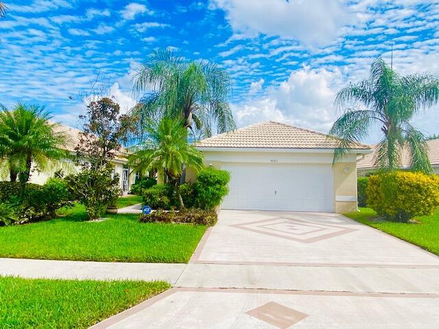 5063 Marla Drive, Boynton Beach, FL 33436