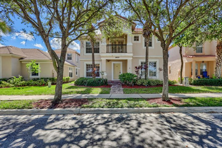 8425 Alister Boulevard W, Palm Beach Gardens, FL 33418