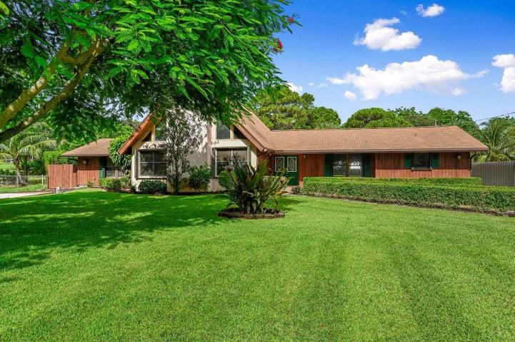 6717 Hillside Lane, Lake Worth, FL 33462