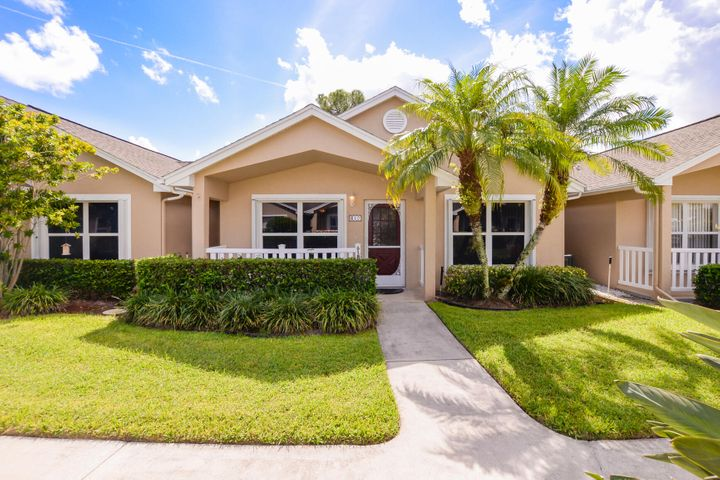 618 NW San Remo Circle, Port Saint Lucie, FL 34986