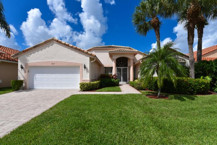 9075 Terni Lane, Boynton Beach, FL 33472