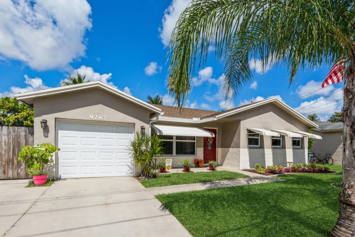 Looking for a spacious updated 4 bedroom? This is it!