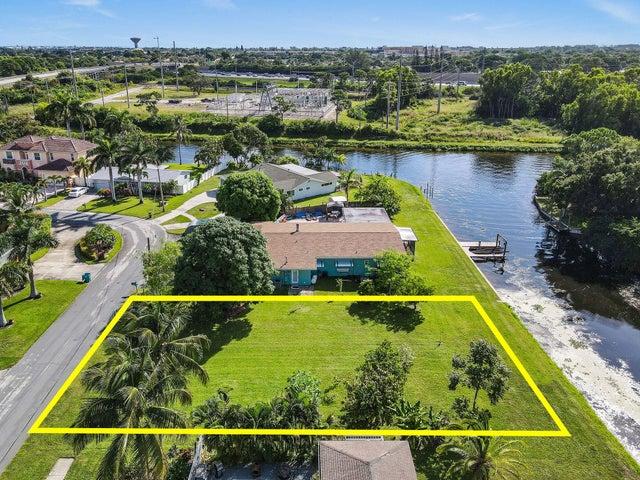 Tbd SW 24th Avenue, Boynton Beach, FL 33426
