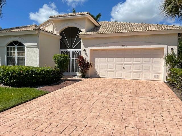 12880 Coral Lakes Drive, Boynton Beach, FL 33437