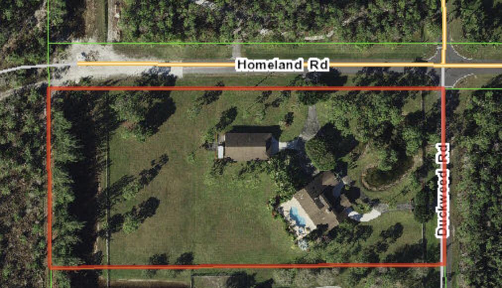 6255 Duckweed Road, Lake Worth, FL 33449