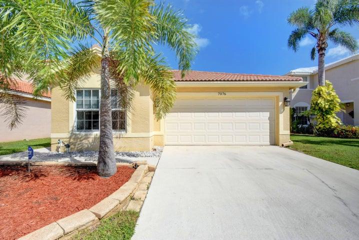 7076 Middlebury Drive, Boynton Beach, FL 33436