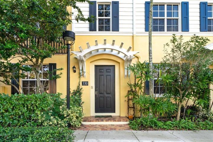 330 Tuxedo Lane, West Palm Beach, FL 33401