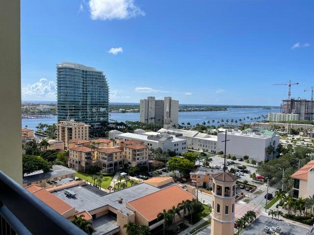 801 S Olive Avenue, 1204, West Palm Beach, FL 33401