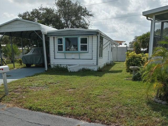 347 Garden View, Jensen Beach, FL 34957