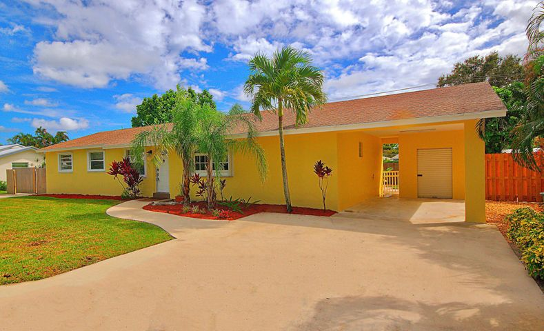 212 River Terrace Drive, Jupiter, FL 33469