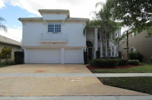 1735 Annandale Circle, Royal Palm Beach, FL 33411