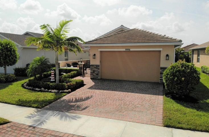 9996 SW Trumpet Tree Circle, Port Saint Lucie, FL 34987