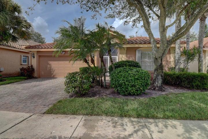 7609 Trapani Lane, Boynton Beach, FL 33472