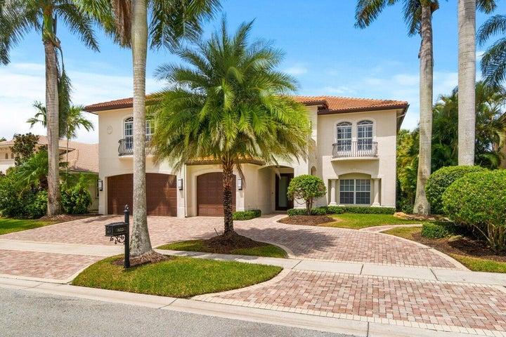 16329 Mira Vista Lane, Delray Beach, FL 33446
