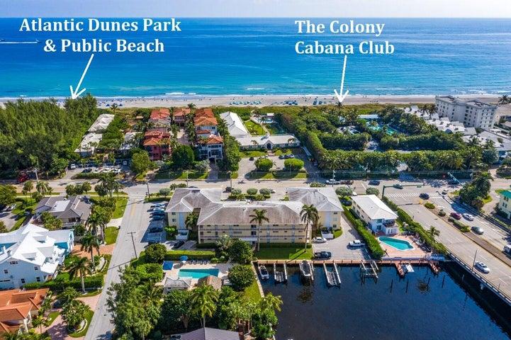 1700 S Ocean Boulevard, 4, Delray Beach, FL 33483