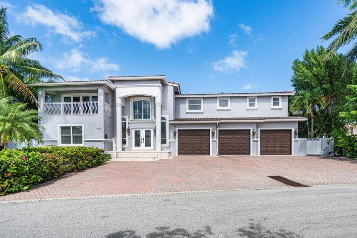653 Castilla Lane, Boynton Beach, FL 33435