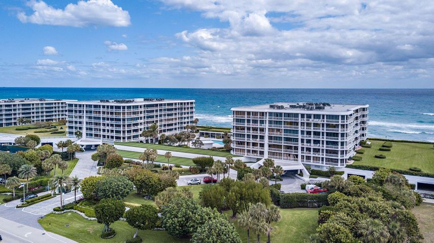 2100 S Ocean Boulevard, 204n & C4e, Palm Beach, FL 33480