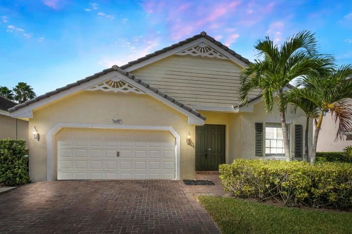 11497 SW Glengarry Court, Port Saint Lucie, FL 34987