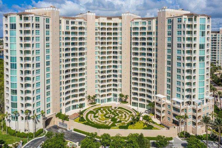 3740 S Ocean Boulevard S, 608, Highland Beach, FL 33487