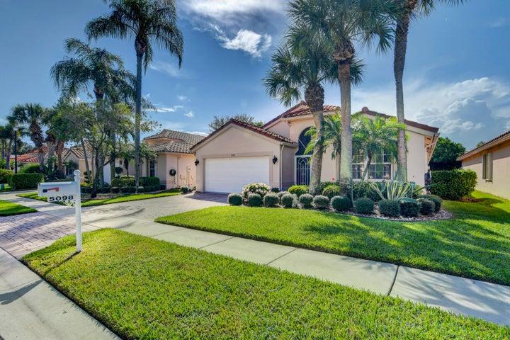 5098 Polly Park, Boynton Beach, FL 33437