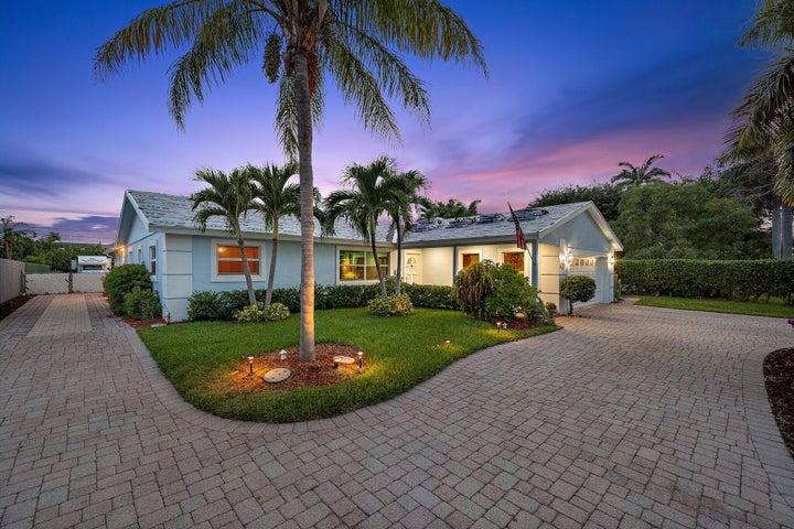 412 Anchorage Lane, North Palm Beach, FL 33408