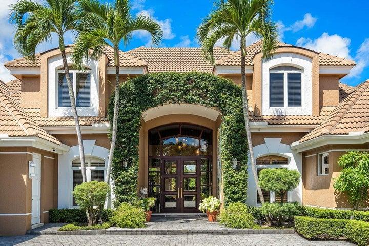 13081 Monet Lane, Palm Beach Gardens, FL 33410