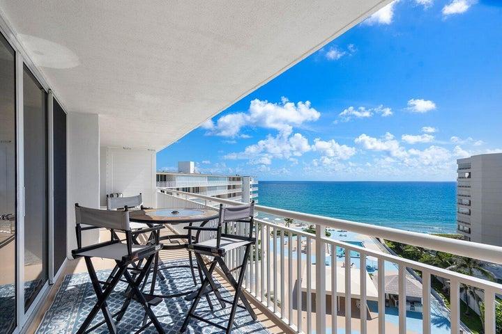 3546 S Ocean Boulevard, 909, Palm Beach, FL 33480