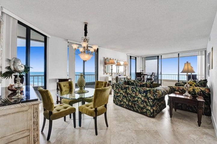 5250 N Ocean 6n Drive, 6-N, Singer Island, FL 33404