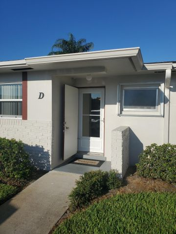 2775 Emory Drive W, D, West Palm Beach, FL 33415