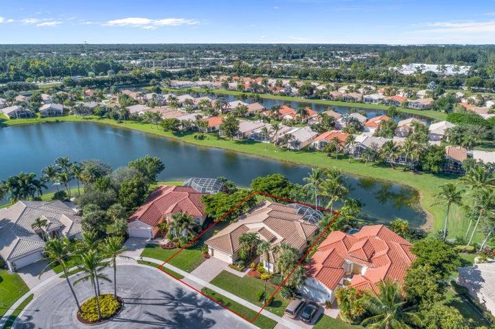 9752 E Mantova Drive W, Lake Worth, FL 33467