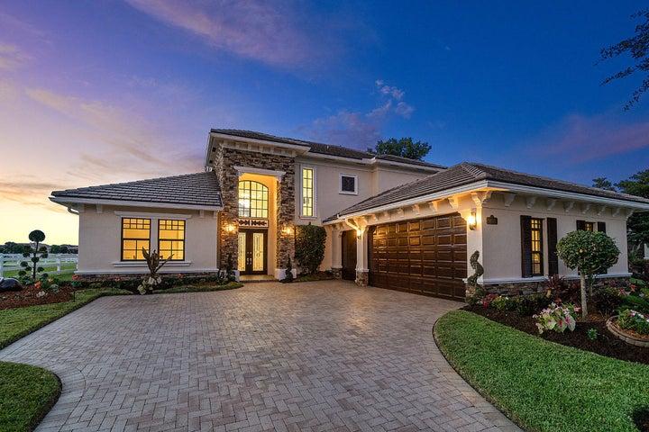 9105 Equus Circle, Boynton Beach, FL 33472