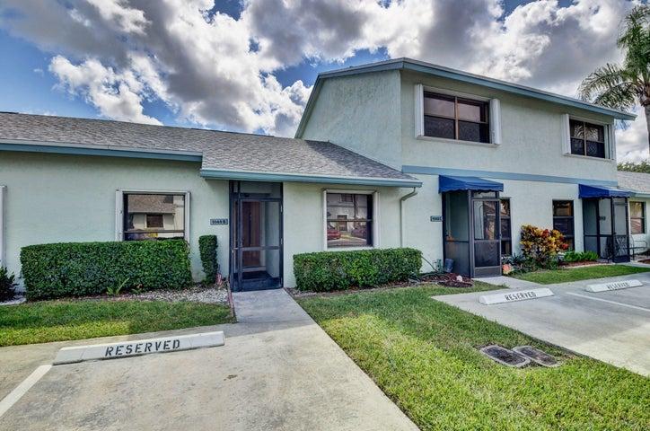 9148 SW 21st Court, B, Boca Raton, FL 33428