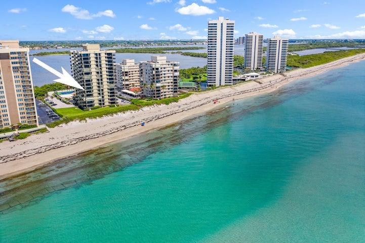 5460 N Ocean Drive, 6b, Singer Island, FL 33404