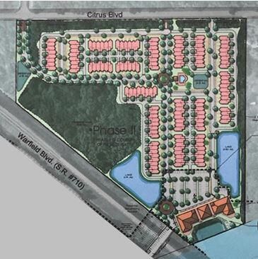 Now increased to 20 Units per acre with Mixed Use!