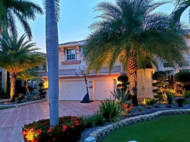 6651 Marbletree Lane, Lake Worth, FL 33467