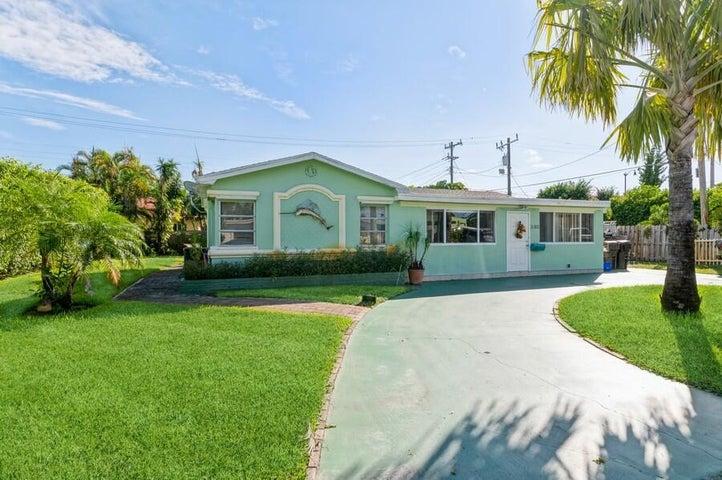 380 Linda Lane, West Palm Beach, FL 33405