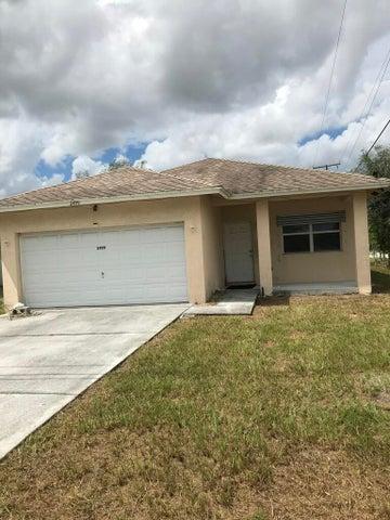 2499 NW Faith Avenue NW, West Palm Beach, FL 33417