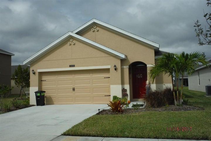 11435 SW Patterson Street, Port Saint Lucie, FL 34987