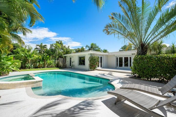 311 Ellamar Road, West Palm Beach, FL 33405