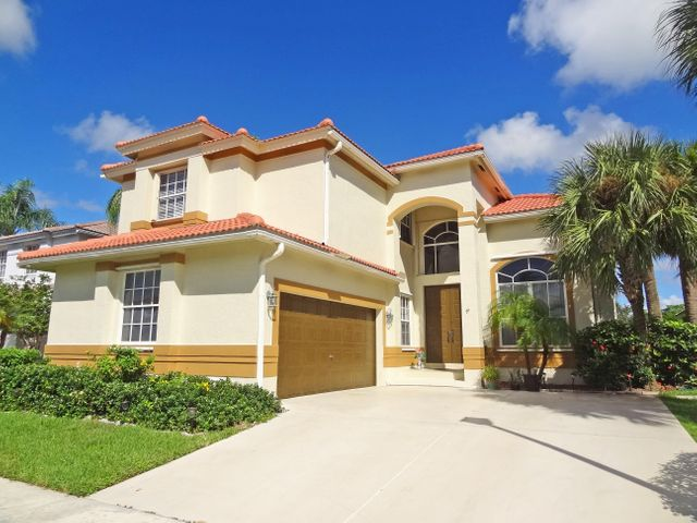 11041 Harbour Springs Circle, Boca Raton, FL 33428