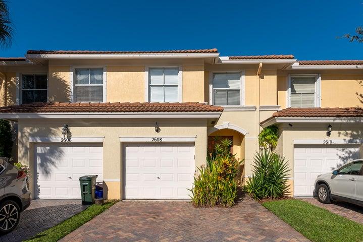 2608 Seminole Palms Drive, Greenacres, FL 33463
